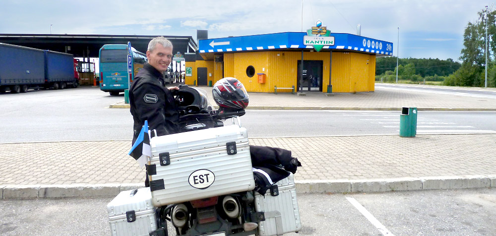 Teedu ja Inge reisid background image