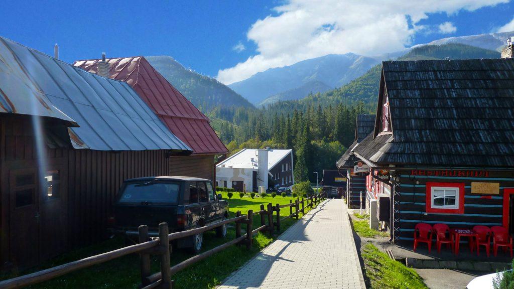 Slovakkia